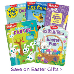 Shop Easter Fun while supplies last!
