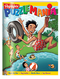 Puzzlemania® Book Club
