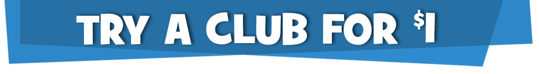 Try a Club for $1