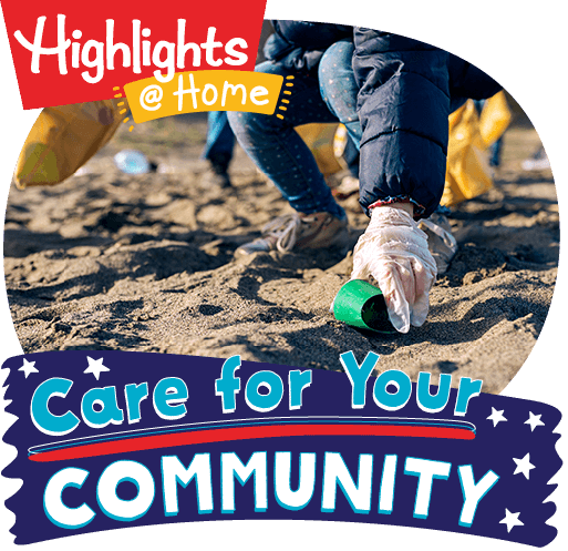 Care for Your Community