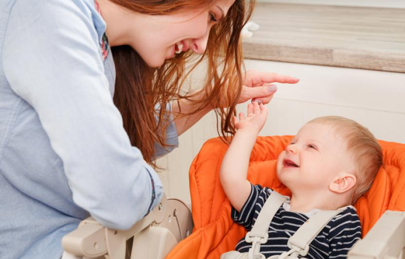 Tips to Boost Toddler Chatter