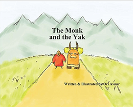 The Monk and the Yak