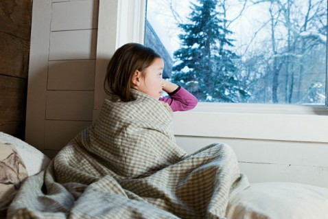 3 Activities to Beat Cabin Fever Blues