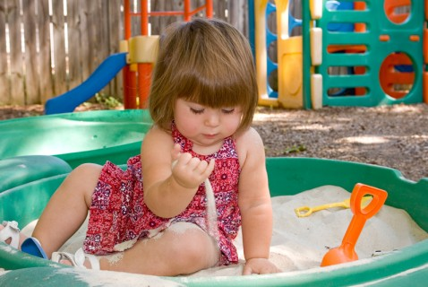 Backyards for Babies