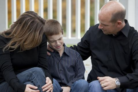 How to Help Your Kids Cope With Tragedies in the News