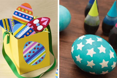 Easter Crafts!