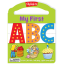 My First Write-On Wipe-Off Board Book: My First ABC