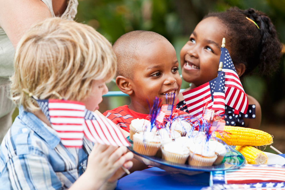 11 Memorial Day Activities For Kids Highlights For Children